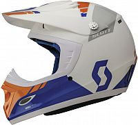 Scott 250 S14 kids helmet, Photon
