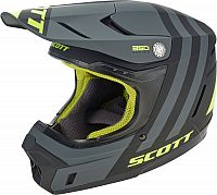Scott 350 Evo Plus S20 Dash, cross helmet