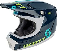 Scott 350 Evo Plus S20 Track, cross helmet