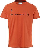 Scott 5 S17 No Shortcuts, t-shirt