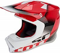 Scott 550 S20 Noise, cross helmet