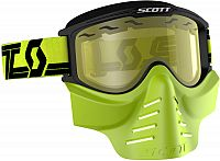 Scott 83X Safari, goggle