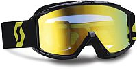 Scott 89Si Pro S15, Works Kids goggle Oxide Series