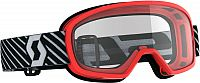 Scott Buzz MX S20, goggle kids
