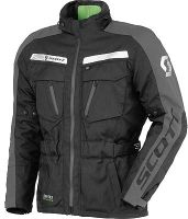 Scott DISTINCT 2 GT jacket