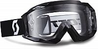 Scott Hustle MX S15, Works goggle