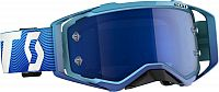 Scott Prospect S20, goggle mirrored