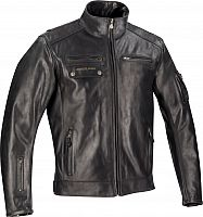 Segura Cesar, leather jacket