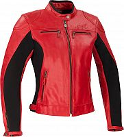 Segura Kroft, leather jacket women
