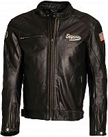 Segura Steevy, leather jacket