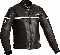 Segura Twin, leather jacket
