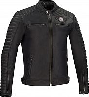 Segura United, leather jacket