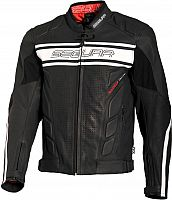 Segura Winner, leather jacket
