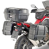Givi Honda CRF1100L Africa Twin Onefit, sideframes Monokey