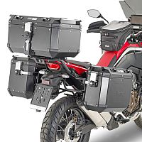 Givi Honda CRF1100L Africa Twin Onefit, sideframes Cam-Side
