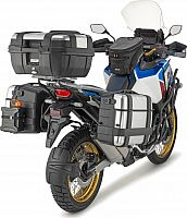 Givi CRF1100L Africa Twin AS Onefit, sideframes Monokey