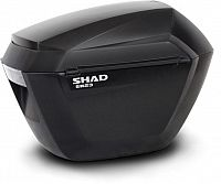 Shad SH23, sidecases