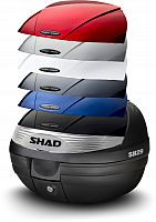 Shad SH29, cover