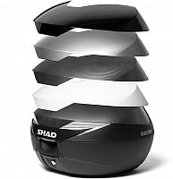 Shad SH39, cover