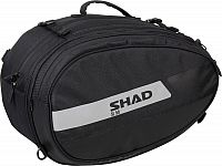 Shad SL58, saddle bags