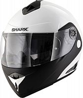 Shark Openline D-Tone, flip up helmet