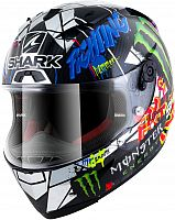 Shark Race-R Pro Carbon Lorenzo Cata GP Replica, integral helmet