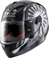 Shark Race-R Pro Carbon Replica Zarco GP 2019, integral helmet