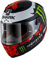 Shark Race-R Pro Lorenzo Monster Replica 2018, integral helmet