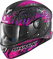 Shark Skwal 2 Switch Riders 2, integral helmet