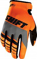 Shift Assault S16, gloves kids