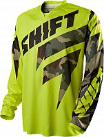 Shift Recon S15, jersey
