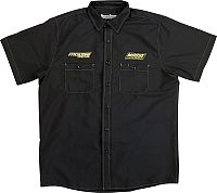 Moose Racing Shop, shirt shortsleeve