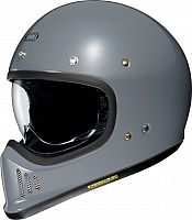 Shoei EX-Zero, cross helmet