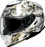 Shoei GT-Air II Conjure, integral helmet