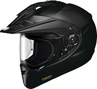 Shoei Hornet ADV, cross helmet