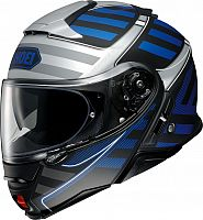 Shoei Neotec II Splicer, flip up helmet
