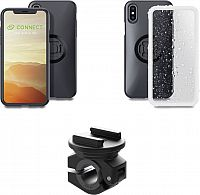 SP Connect Moto Mirror iPhone X, Smartphone holder