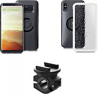 SP Connect Moto Mirror Samsung S9+, Smartphone holder