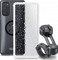 SP Connect Samsung S20 Moto Bundle, smartphone mount