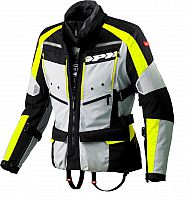 Spidi 4 Season, textile jacket H2Out