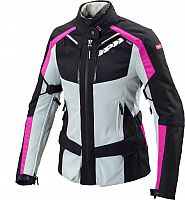 Spidi 4 Season, textile jacket H2Out women