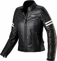 Spidi ACE, leather jacket women