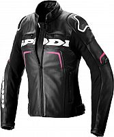 Spidi Evorider 2, leather jacket women