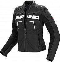 Spidi Evorider, leather jacket women