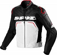 Spidi Evorider Wind, leather jacket perforated