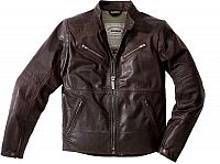 Spidi Garage, leather jacket