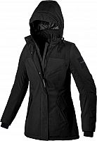Spidi Metropole, Textile jacket H2Out women