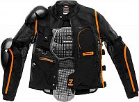 Spidi Multitech Armor Evo, textile jacket