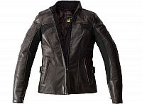 Spidi Mystic, leather jacket women