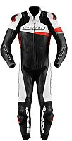 Spidi Race Warrior, leather suit 1pcs. perforated